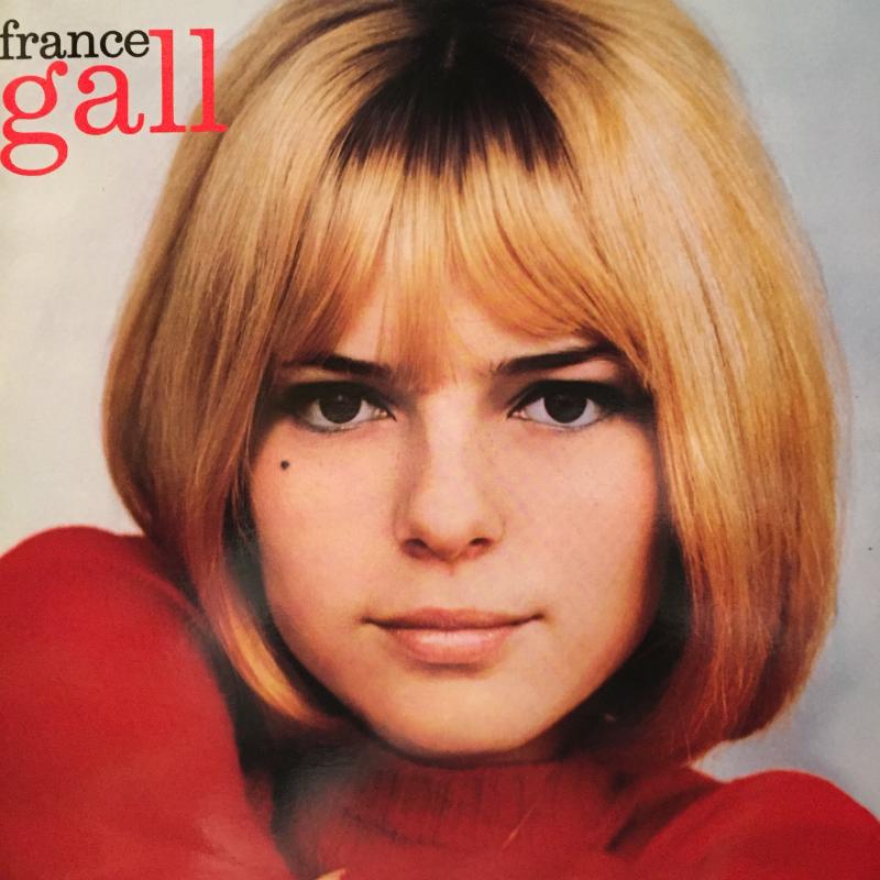 France Gall /S.T. のLPレコード通販・販売ならサウンドファインダー