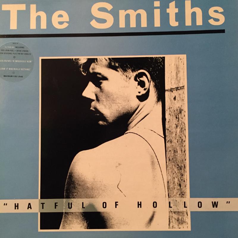 The Smiths /Hatful Of HollowのLPレコード通販・販売ならサウンドファインダー