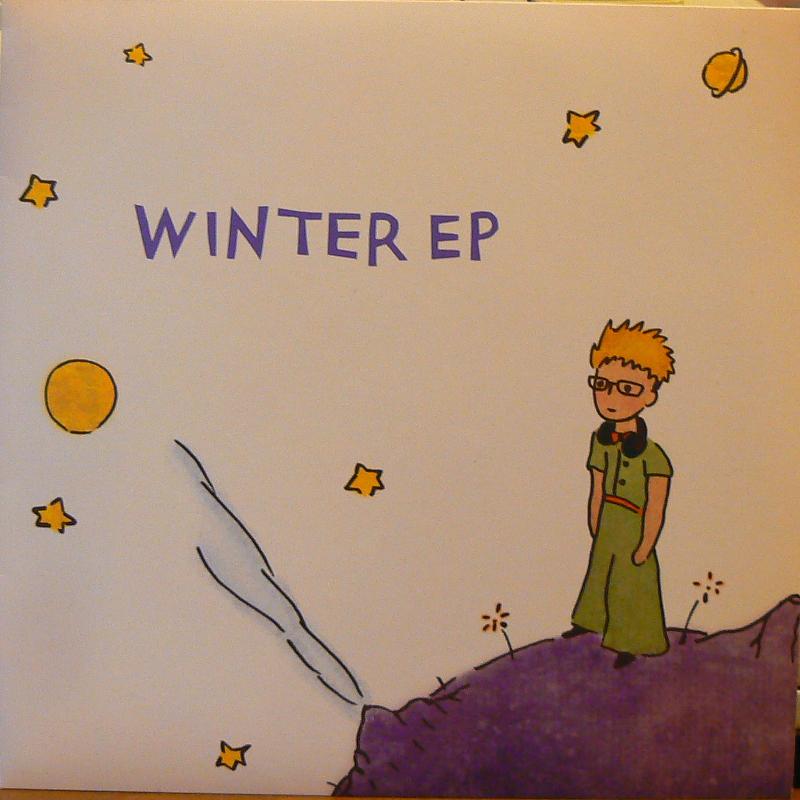 PUNPEE / GUNHEAD/WINTER EPのシングル盤 vinyl 7inch通販・販売ならサウンドファインダー