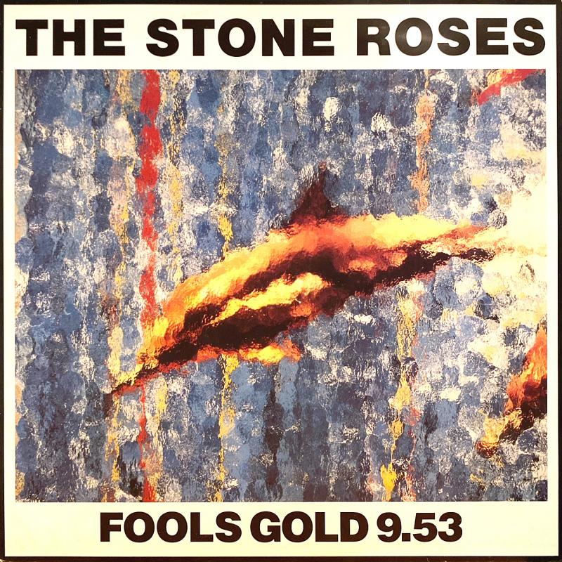 The Stone Roses /What The World Is Waiting For / Fools Gold 9.53の12インチレコード vinyl 12inch通販・販売ならサウンドファインダー