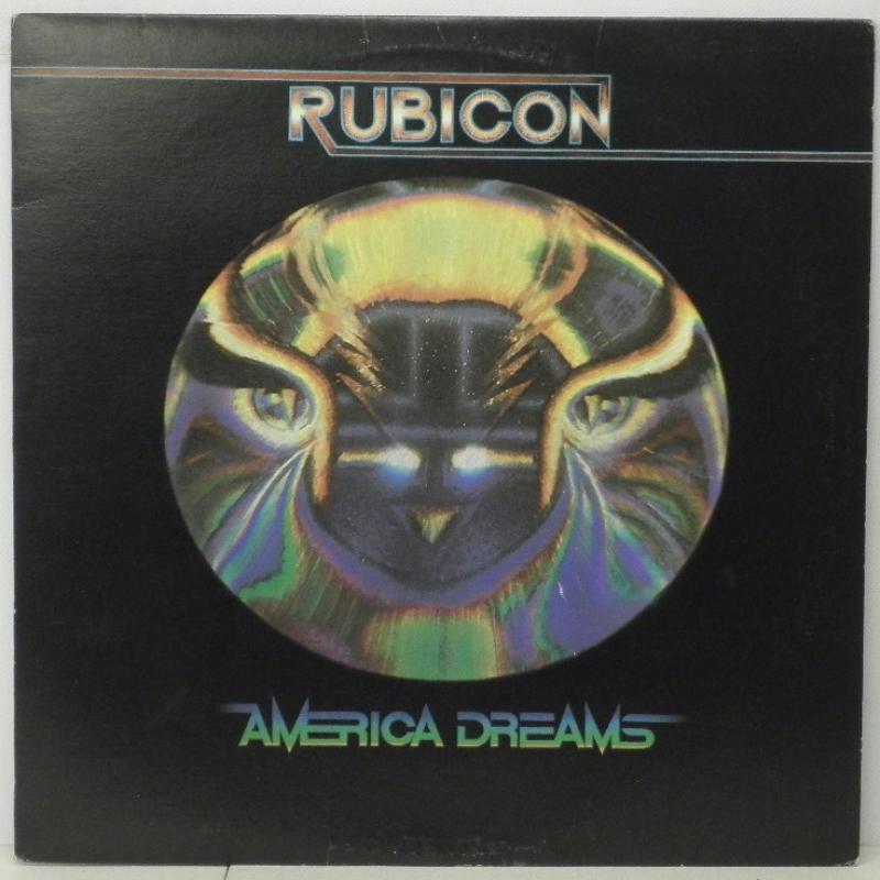 RUBICON/AMERICA