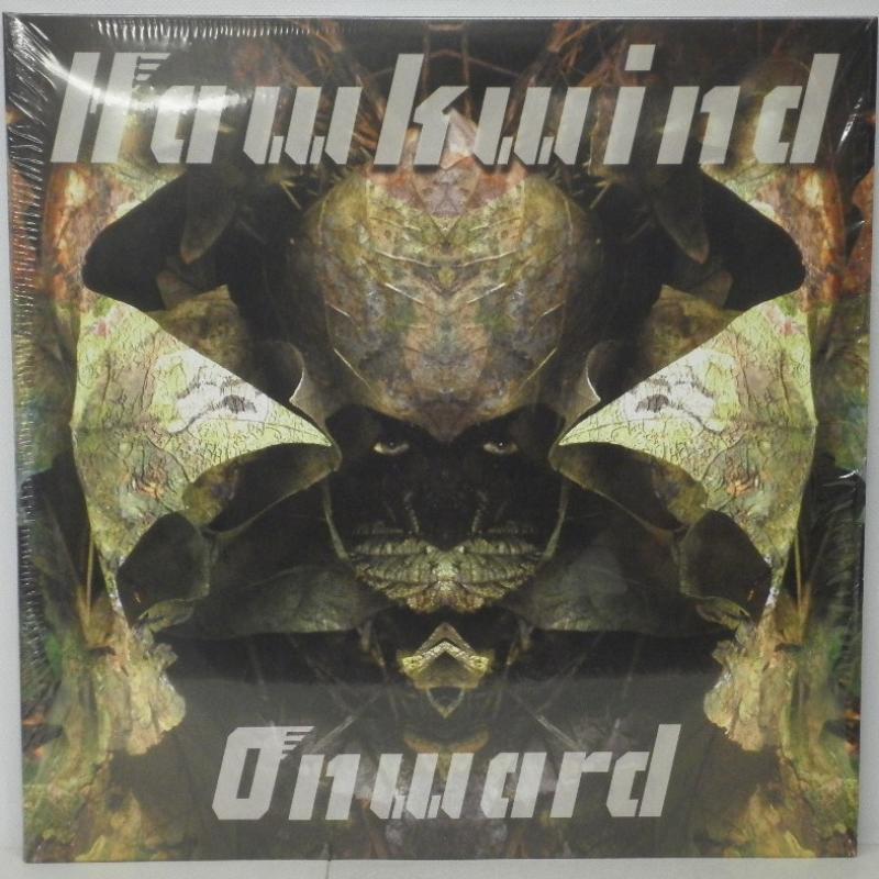 "HAWKWIND/ONWARDのLPレコード通販・販売ならサウンドファインダー"""