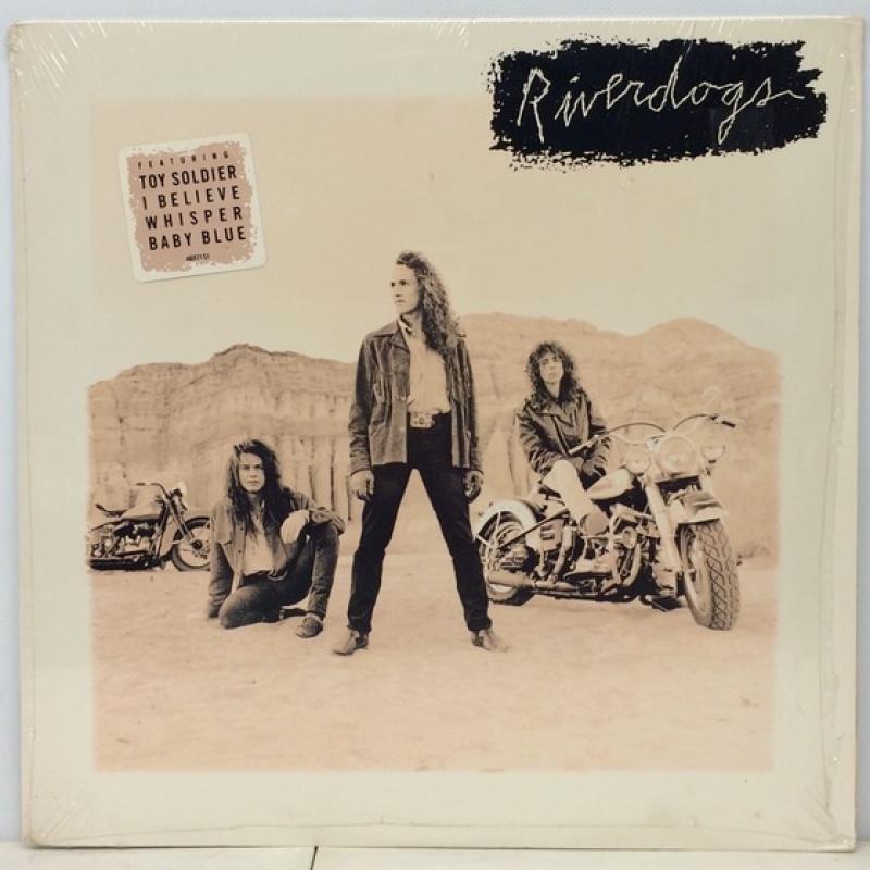 """RIVERDOGS/RIVERDOGSのLPレコード通販・販売ならサウンドファインダー"""""""
