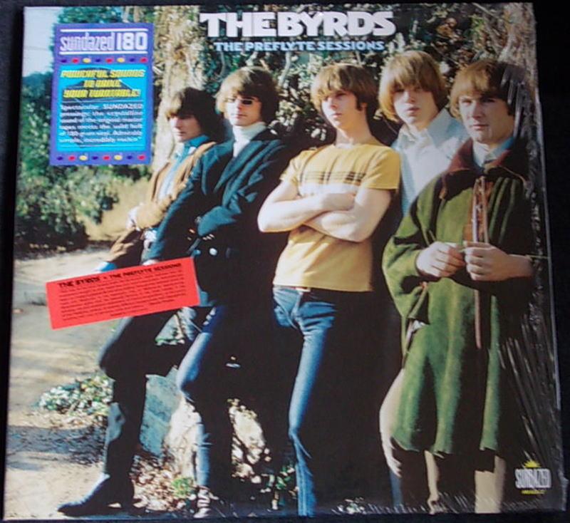 Byrds,