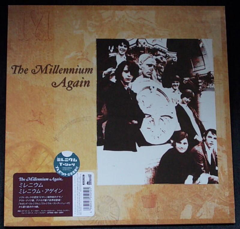 Millennium/The