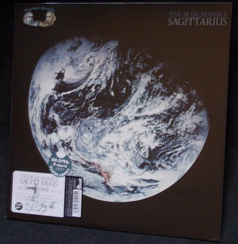 Sagittarius/The
