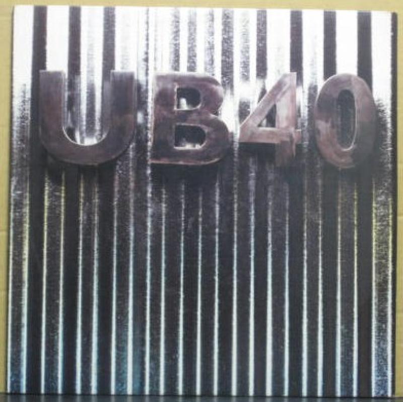 """UB40/1980-83のLPレコード通販・販売ならサウンドファインダー"""""""