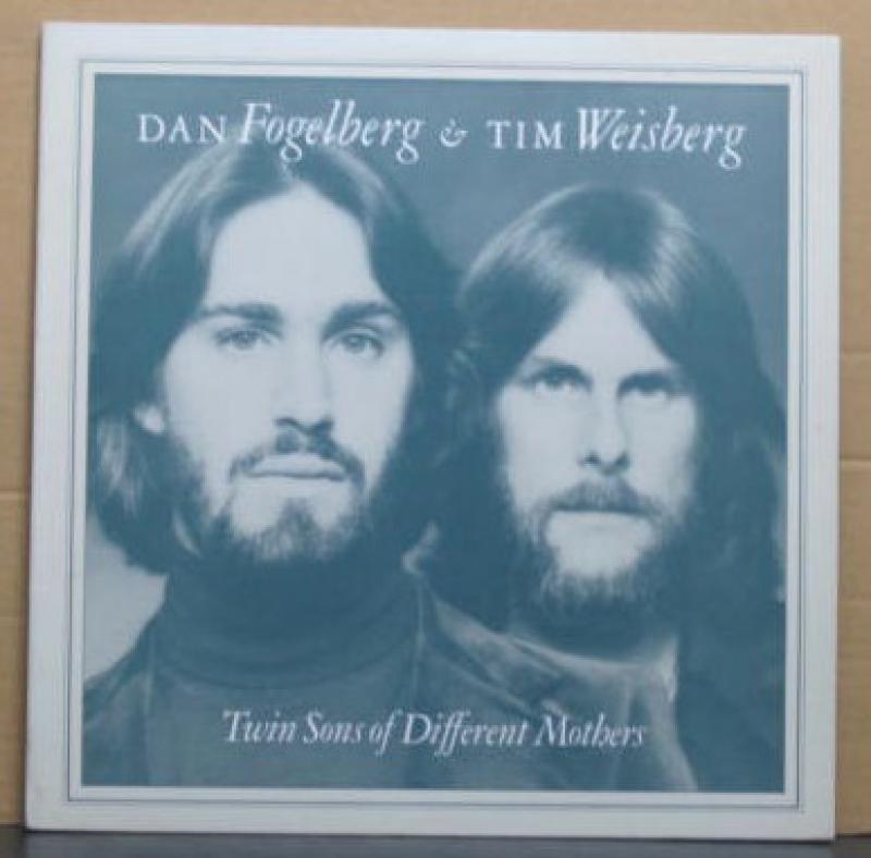"""ダン・フォーゲルバーグとティム・ワイズバーグ/ツイン・サンズのLPレコード通販・販売ならサウンドファインダー"""""""