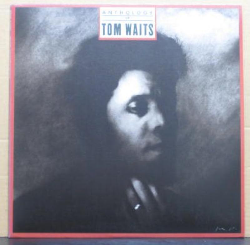 """トム・ウェイツ/アンソロジー・オブ・トム・ウェイツのLPレコード通販・販売ならサウンドファインダー"""""""