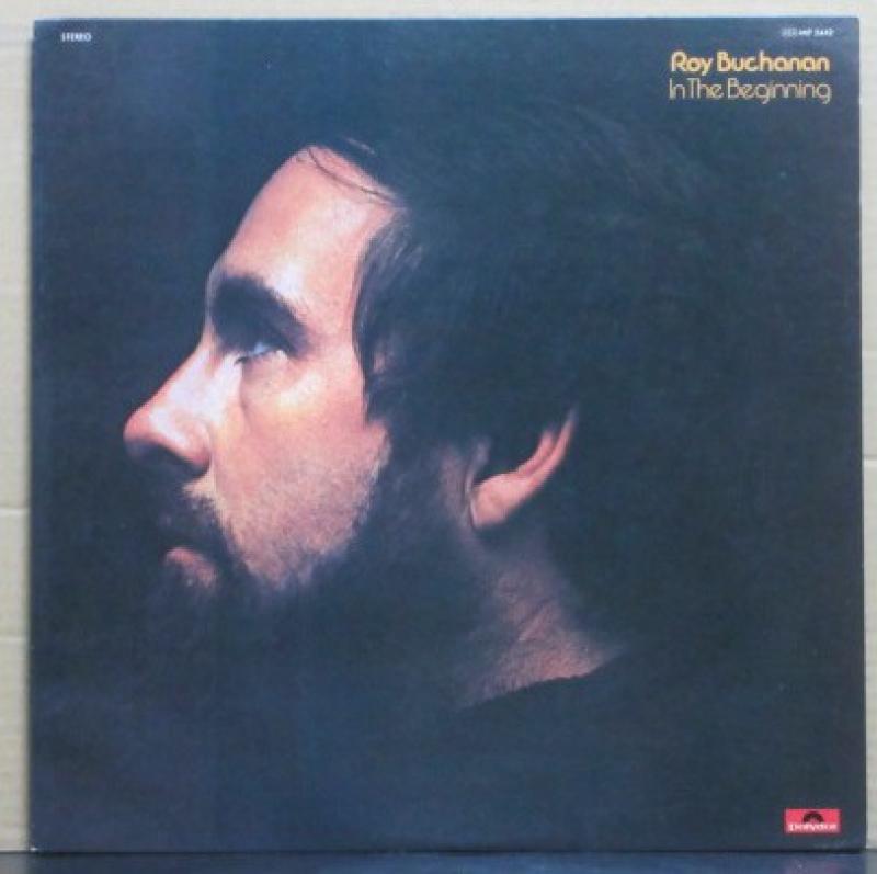 """ロイ・ブキャナン/ギター・ルネッサンスのLPレコード通販・販売ならサウンドファインダー"""""""
