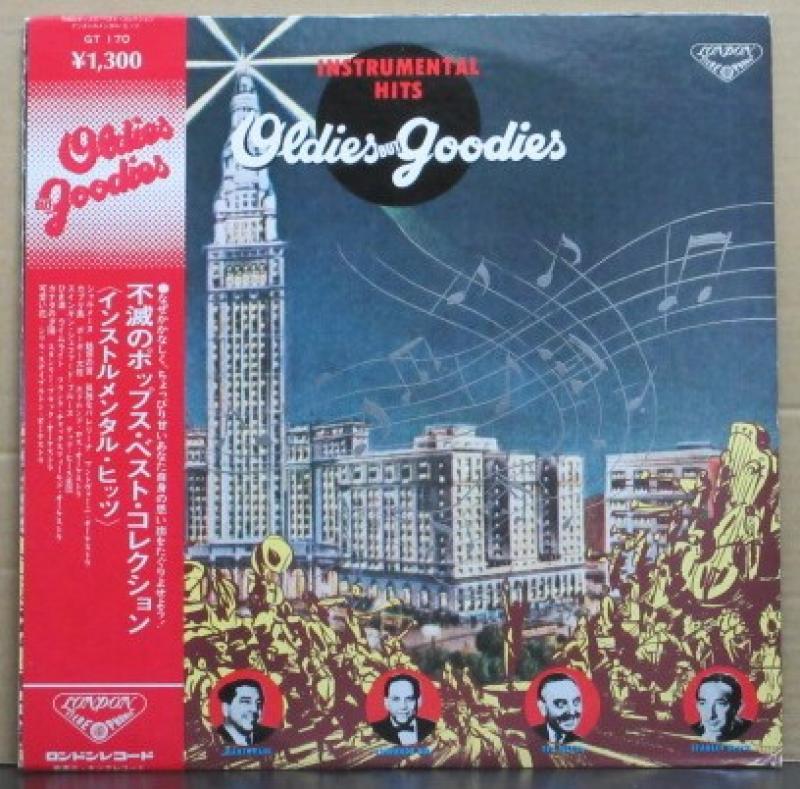 """VA/不滅のポップス・ベスト・コレクションのLPレコード通販・販売ならサウンドファインダー"""""""