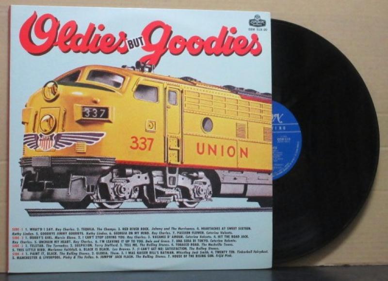 """VA/懐かしのポピュラー・オリジナル・ヒット決定盤[2LP]のLPレコード通販・販売ならサウンドファインダー"""""""
