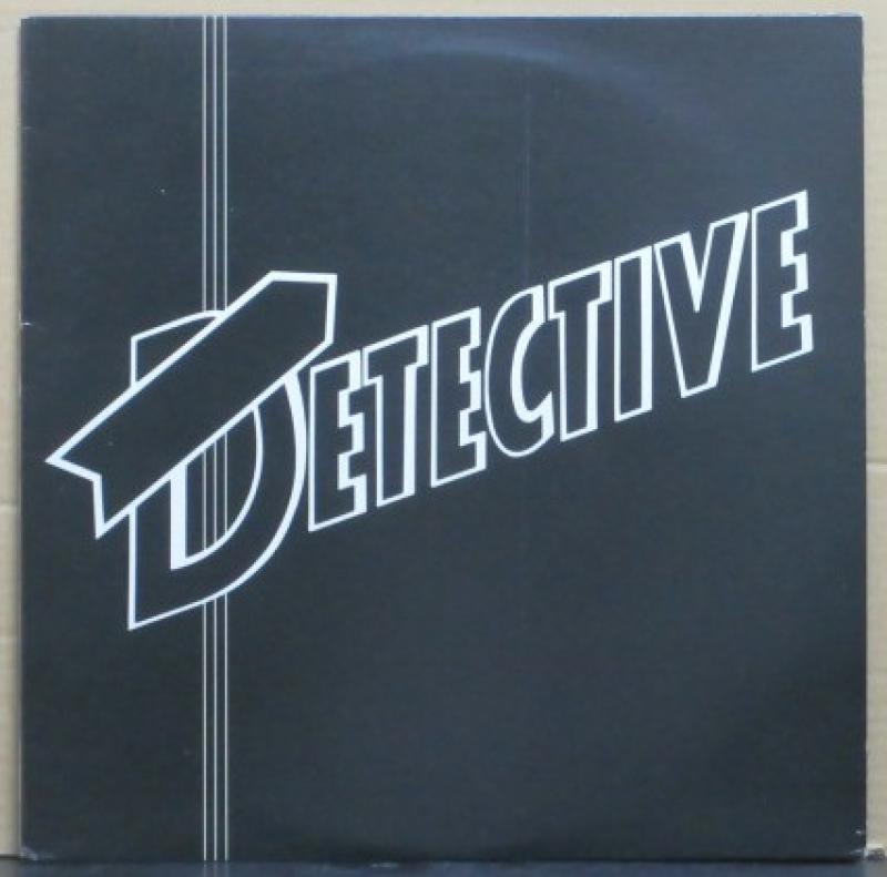 """DETECTIVE/DETECTIVEのLPレコード通販・販売ならサウンドファインダー"""""""