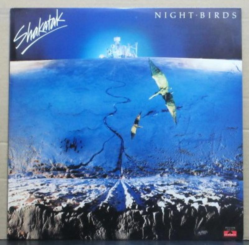 SHAKATAK/NIGHT