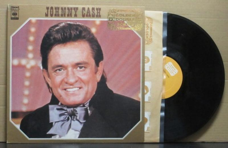 """ジョニー・キャッシュ/ジョニー・キャッシュのすべて[2LP]のLPレコード通販・販売ならサウンドファインダー"""""""