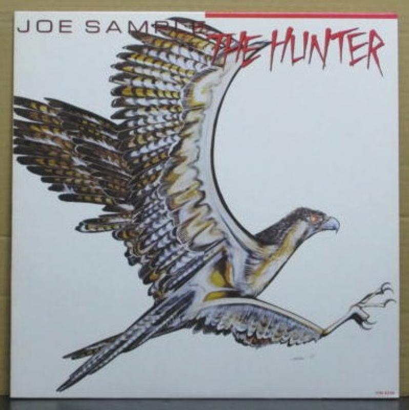 """ジョー・サンプル/ザ・ハンターのLPレコード通販・販売ならサウンドファインダー"""""""