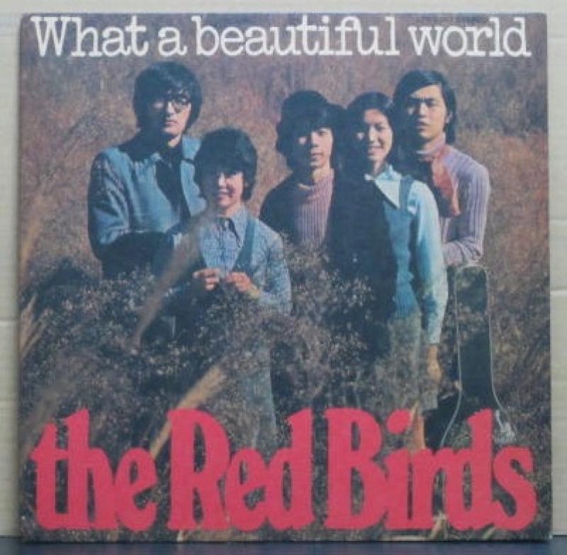 赤い鳥/WHAT