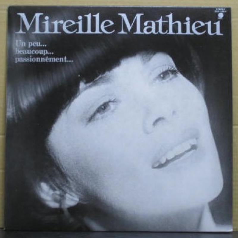 """ミレイユ・マチュー/シュヴァリエに捧ぐのLPレコード通販・販売ならサウンドファインダー"""""""