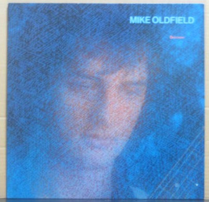 """マイク・オールドフィールド/ディスカバリーのLPレコード通販・販売ならサウンドファインダー"""""""
