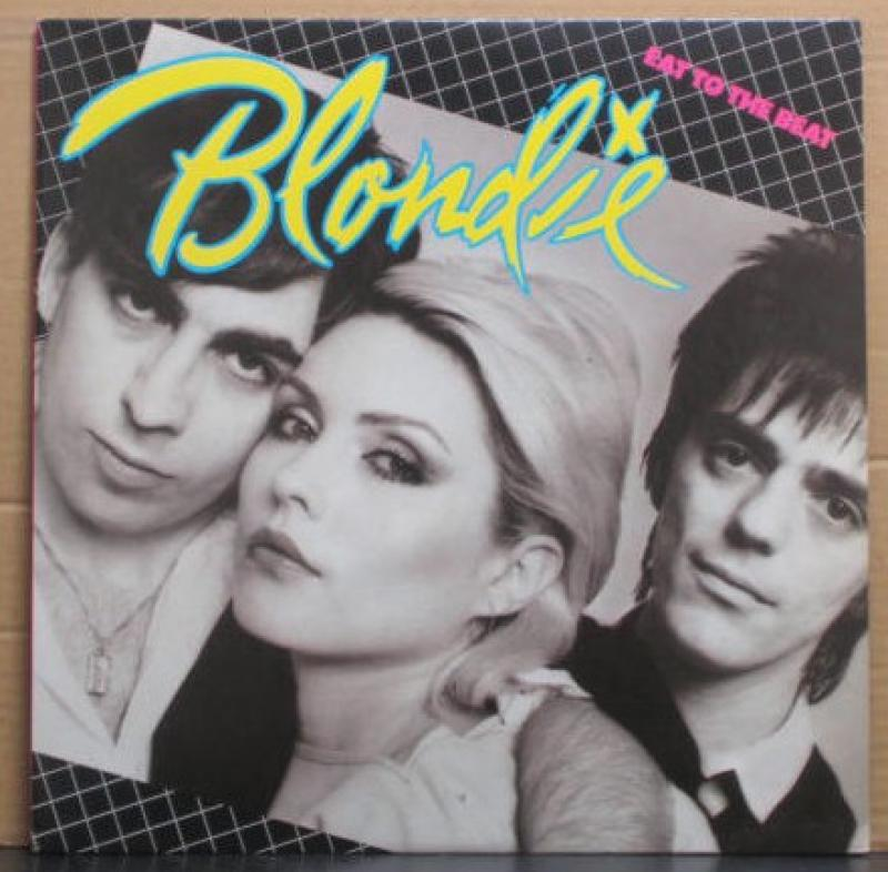 BLONDIE/EAT