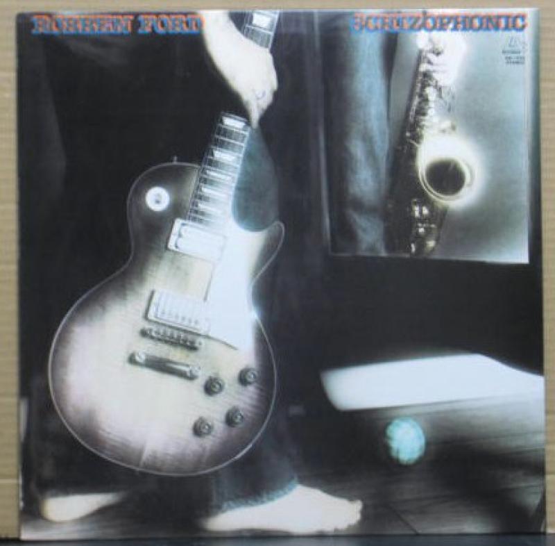 """ロベン・フォード/メロウ・ムードのLPレコード通販・販売ならサウンドファインダー"""""""