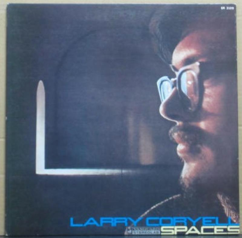 """ラリー・コリエル/スペイセスのLPレコード通販・販売ならサウンドファインダー"""""""