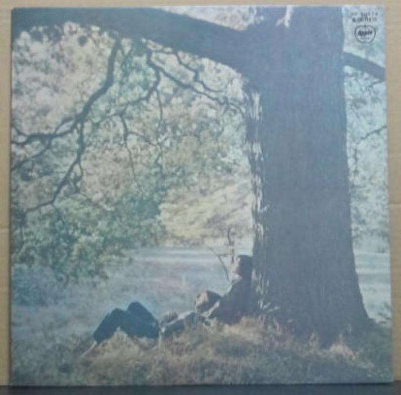 """ジョン・レノン、プラスティック・オノ・バンド/ジョンの魂のLPレコード通販・販売ならサウンドファインダー"""""""