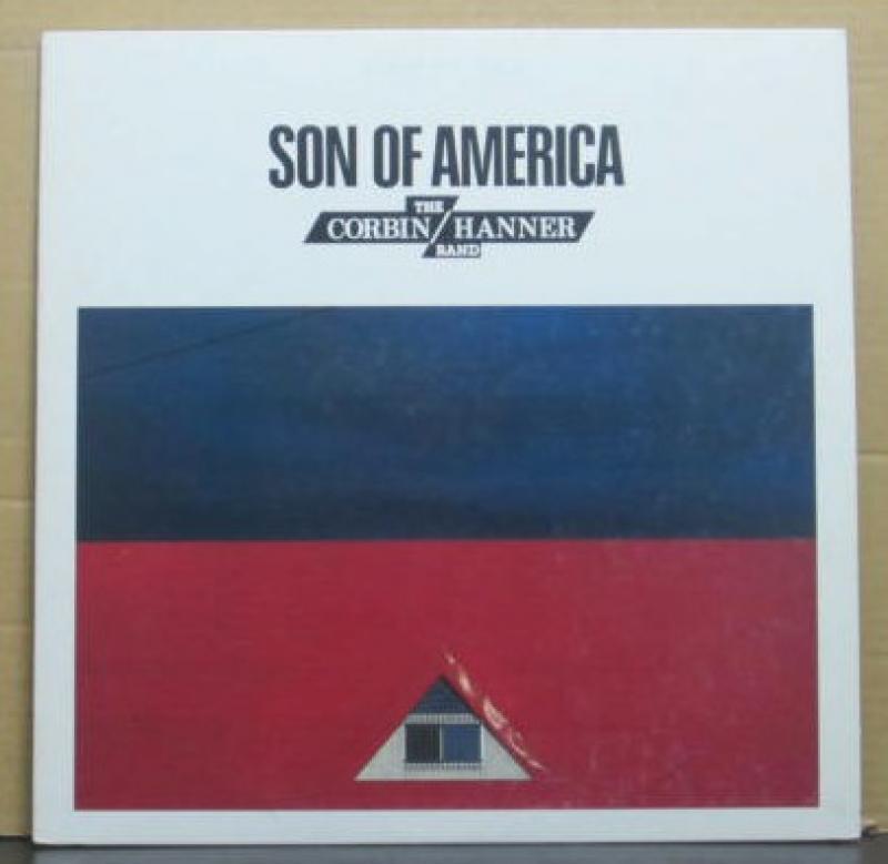 """コーバン・ハナー・バンド/サン・オブ・アメリカのLPレコード通販・販売ならサウンドファインダー"""""""
