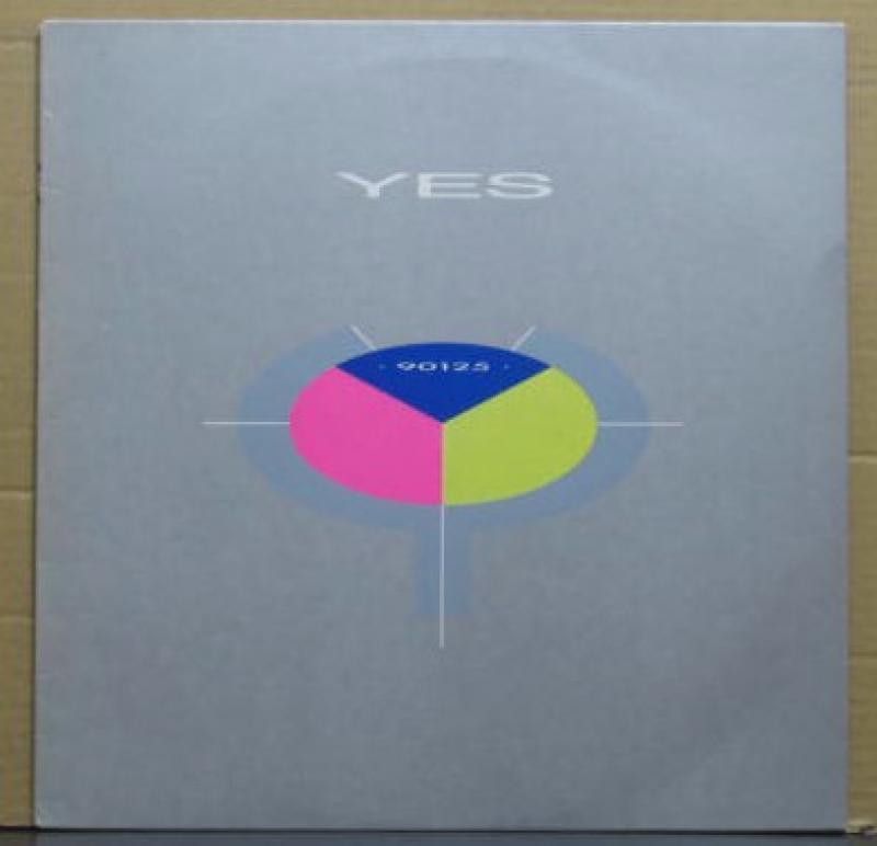 """YES/90215のLPレコード通販・販売ならサウンドファインダー"""""""