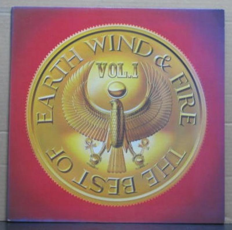 EARTH,WIND&FIRE/THE
