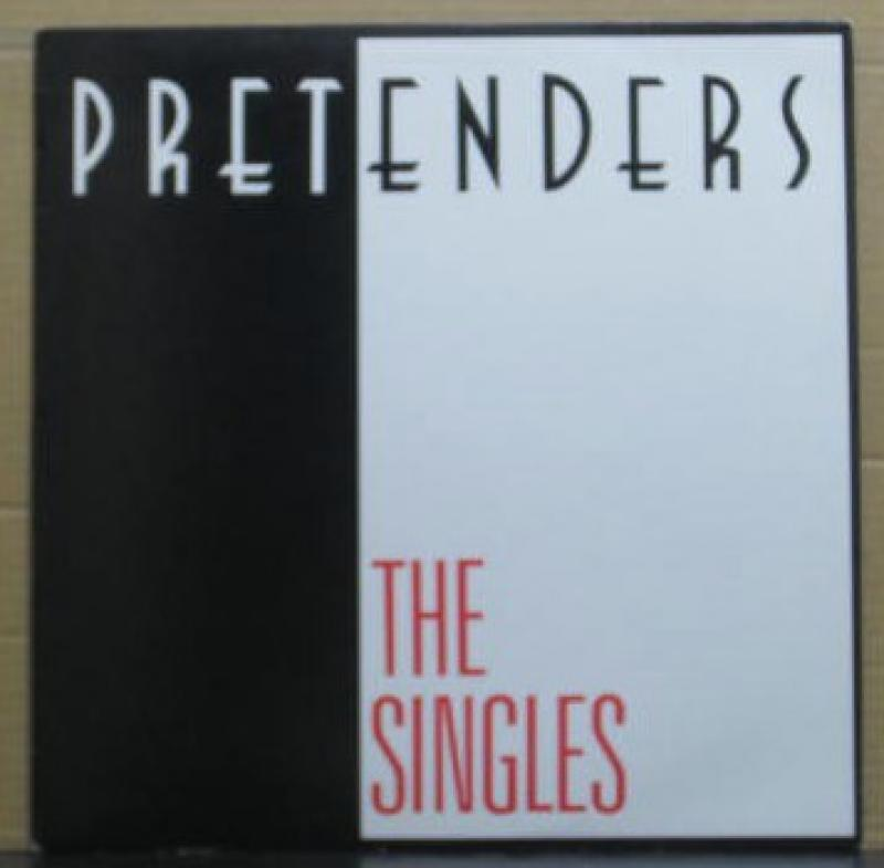 PRETENDERS/THE