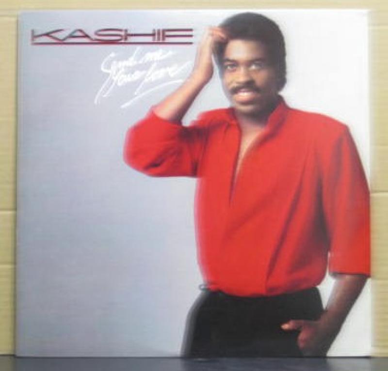 KASHIF/EAND