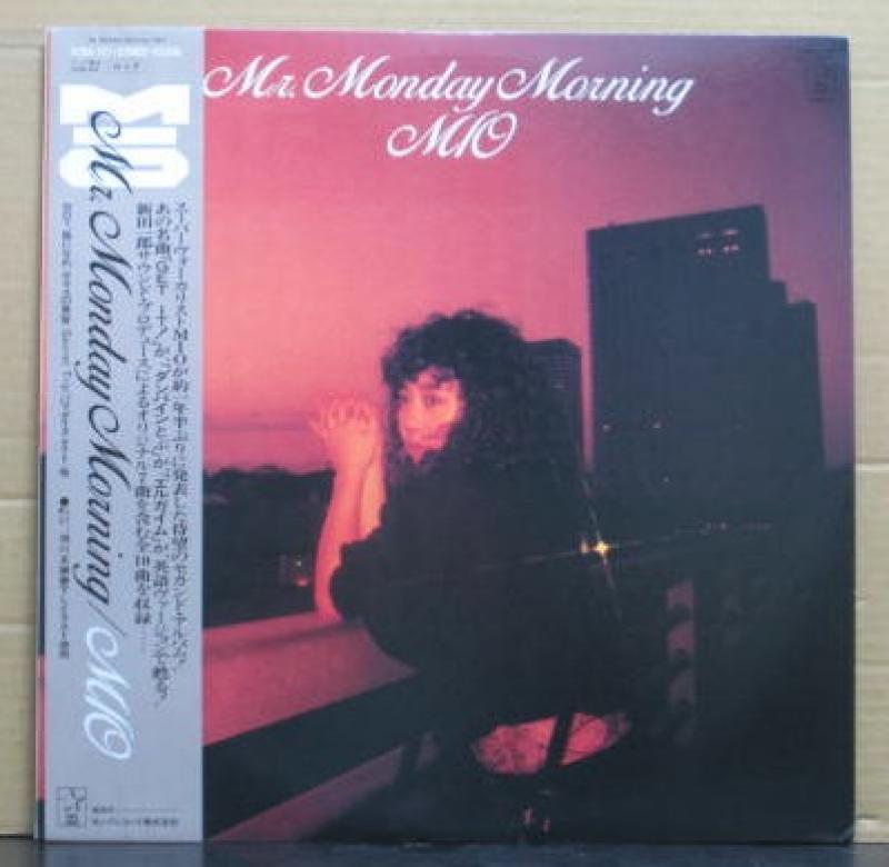 MIO/Mr.Monday