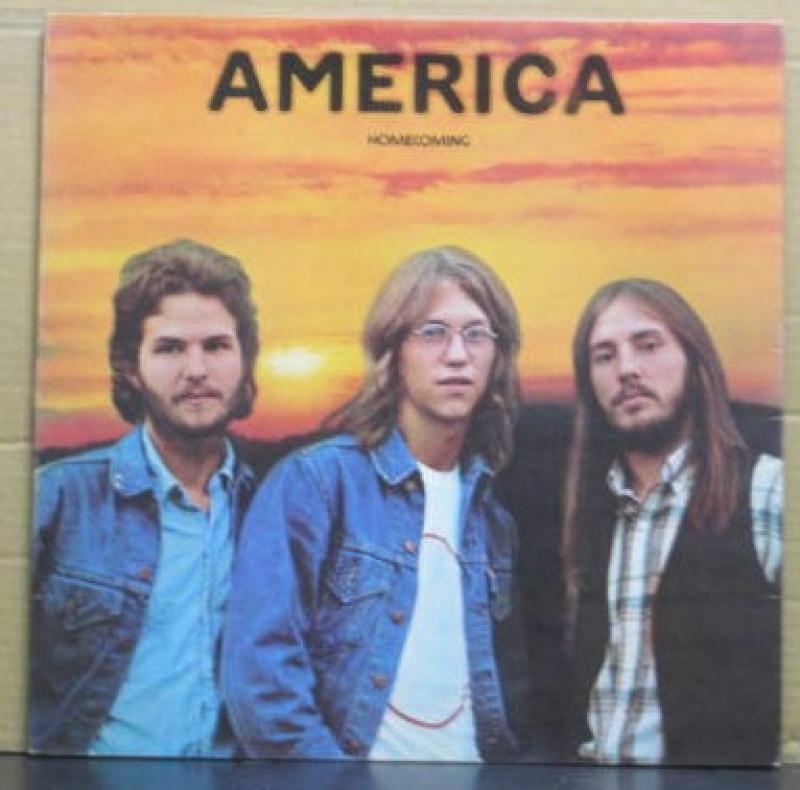 """アメリカ/ホームカミングのLPレコード通販・販売ならサウンドファインダー"""""""