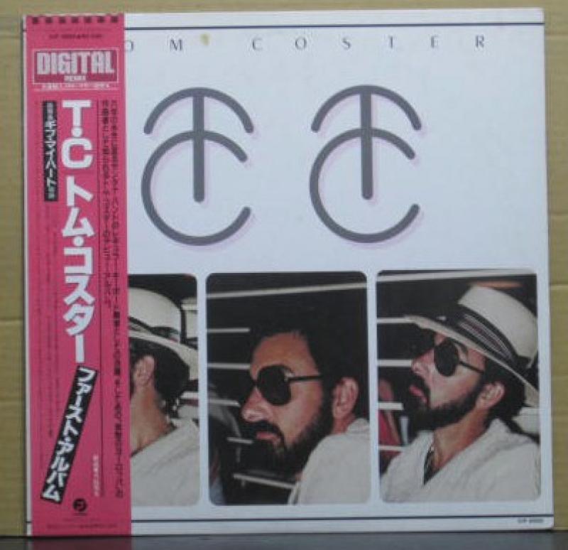 トム・コスタ/Wanted