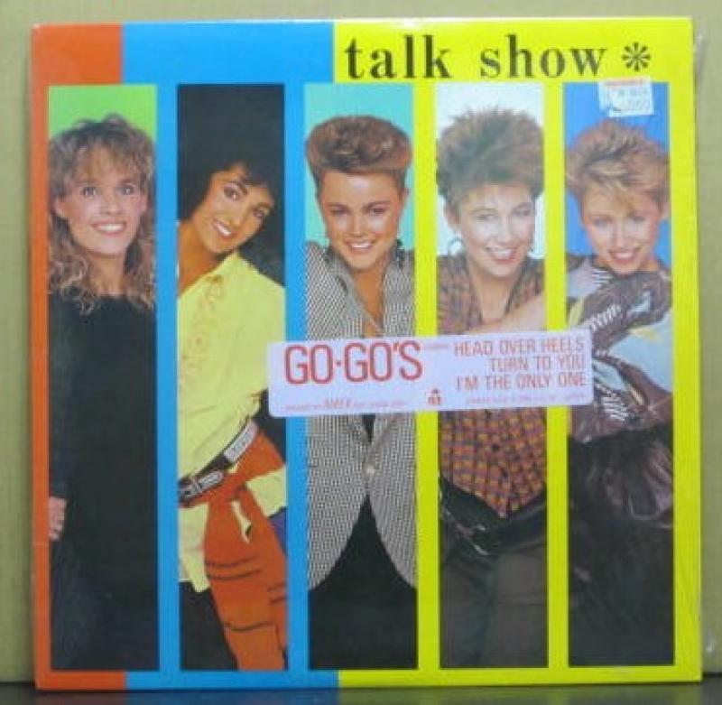 GO-G's/TALK SHOWのLPレコード通販・販売ならサウンドファインダー