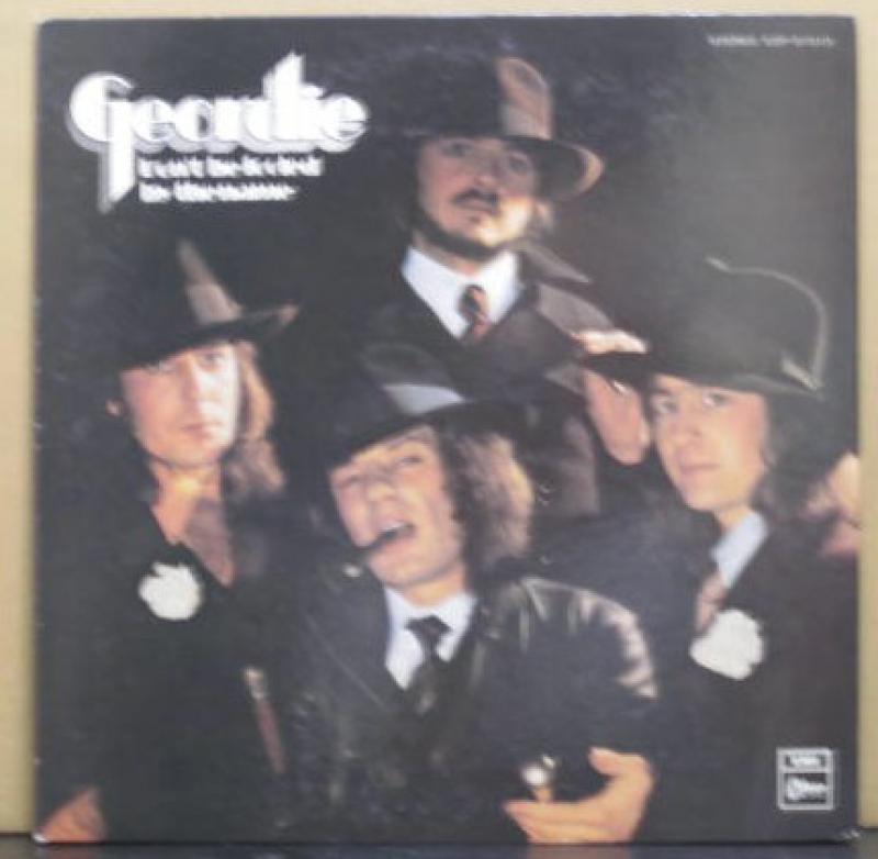 ジョーディー(AC/DC)/ジョーディー2のLPレコード通販・販売ならサウンドファインダー