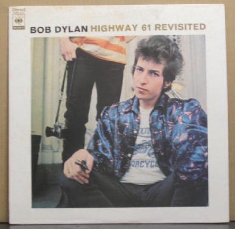 ボブ・ディラン/追憶のハイウェイ61のLPレコード vinyl LP通販・販売ならサウンドファインダー