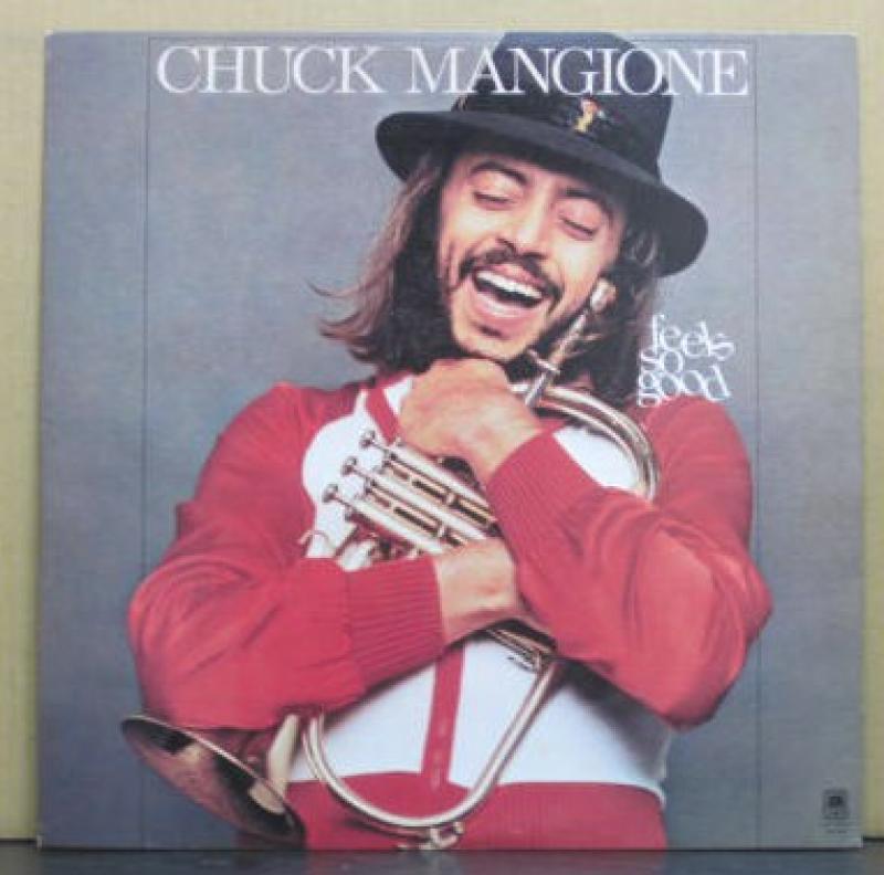 チャック・マンジョーネ/ユートピアのLPレコード vinyl LP通販・販売ならサウンドファインダー