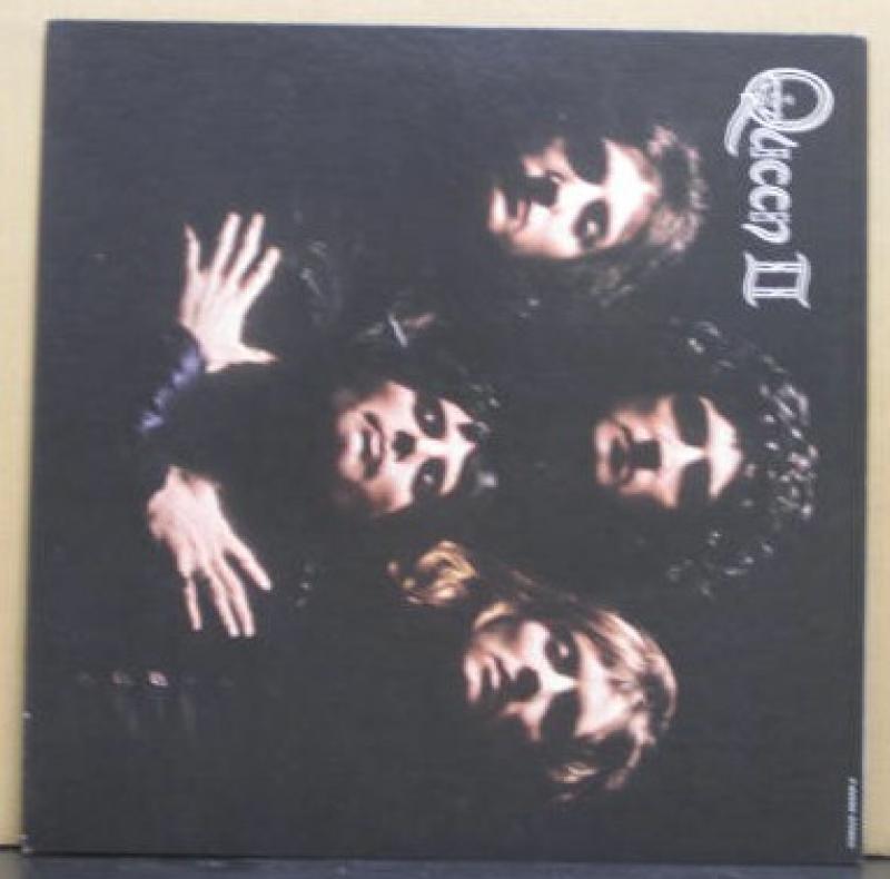 クイーン/クイーン?のLPレコード vinyl LP通販・販売ならサウンドファインダー