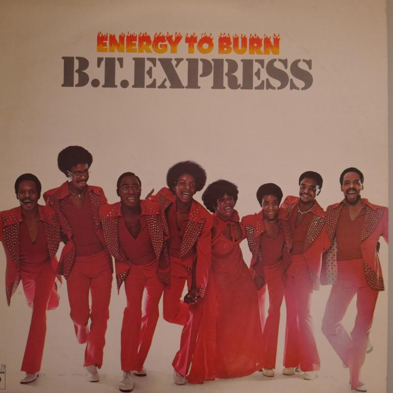 B.T.Express/Energy