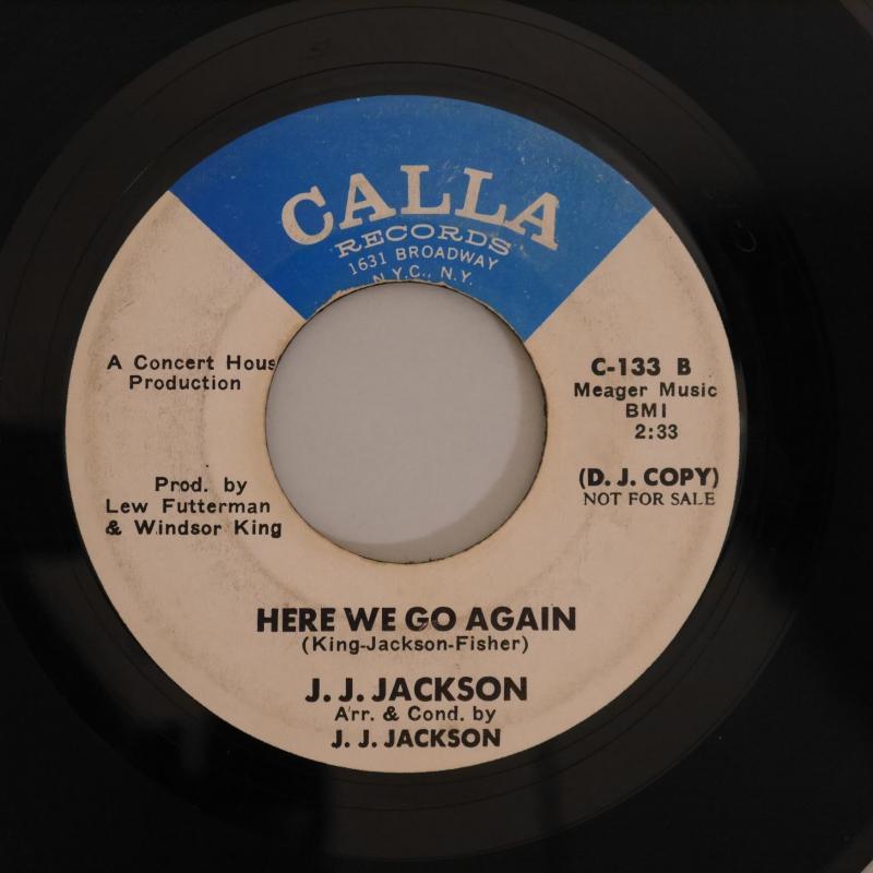 J.J.JACKSON/Four