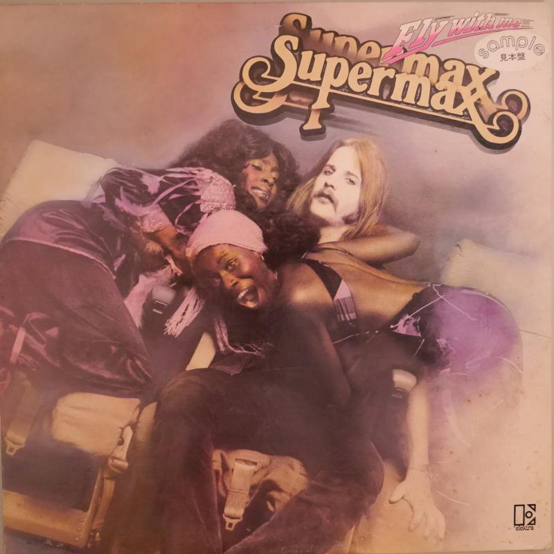 SUPERMAX/
