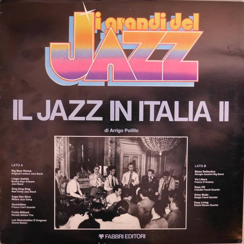 VA/Jazz