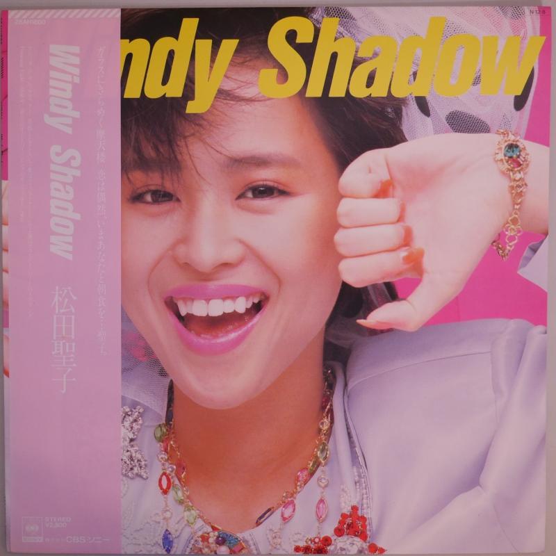 松田聖子/WINDY