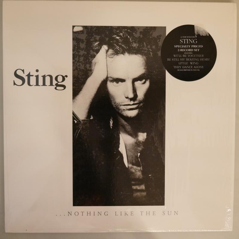 STING/NOTHING