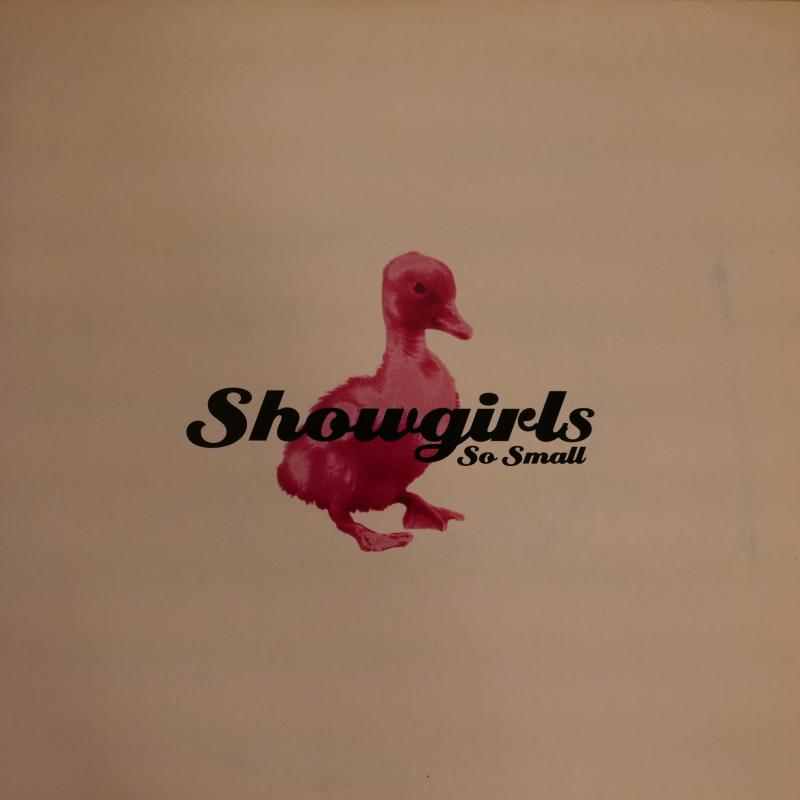 SHOWGIRLS/SO