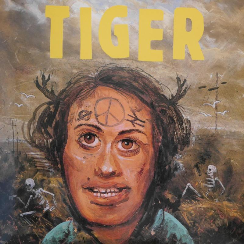 TIGER/MY