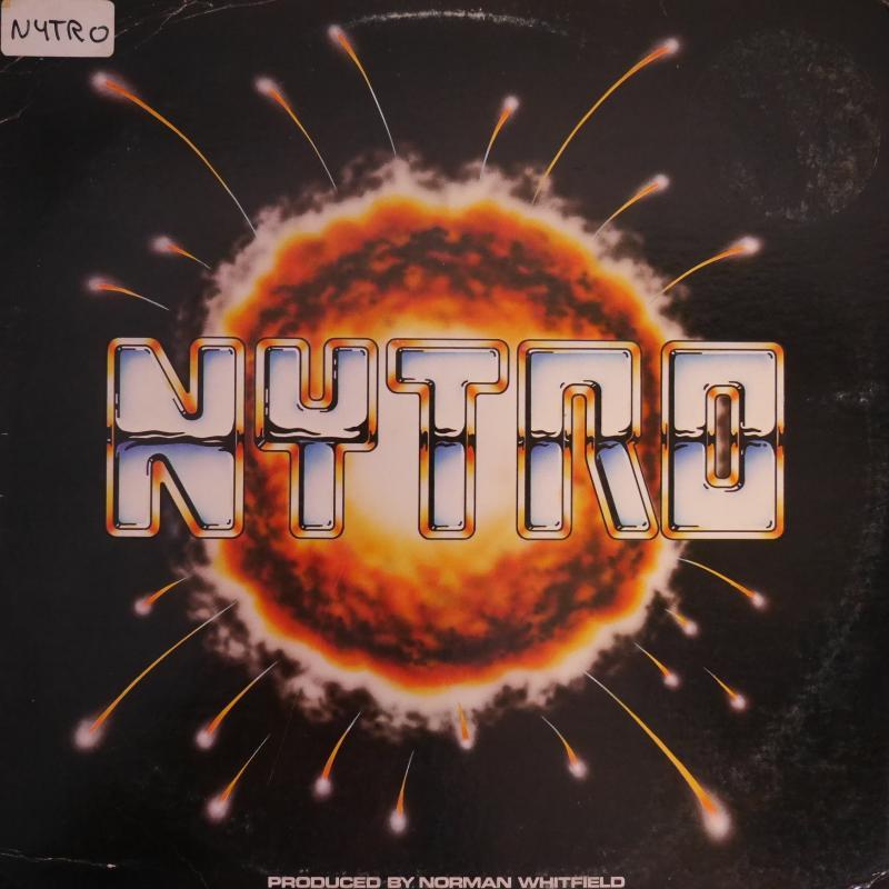 "NYTRO/NYTROのLPレコード通販・販売ならサウンドファインダー"""