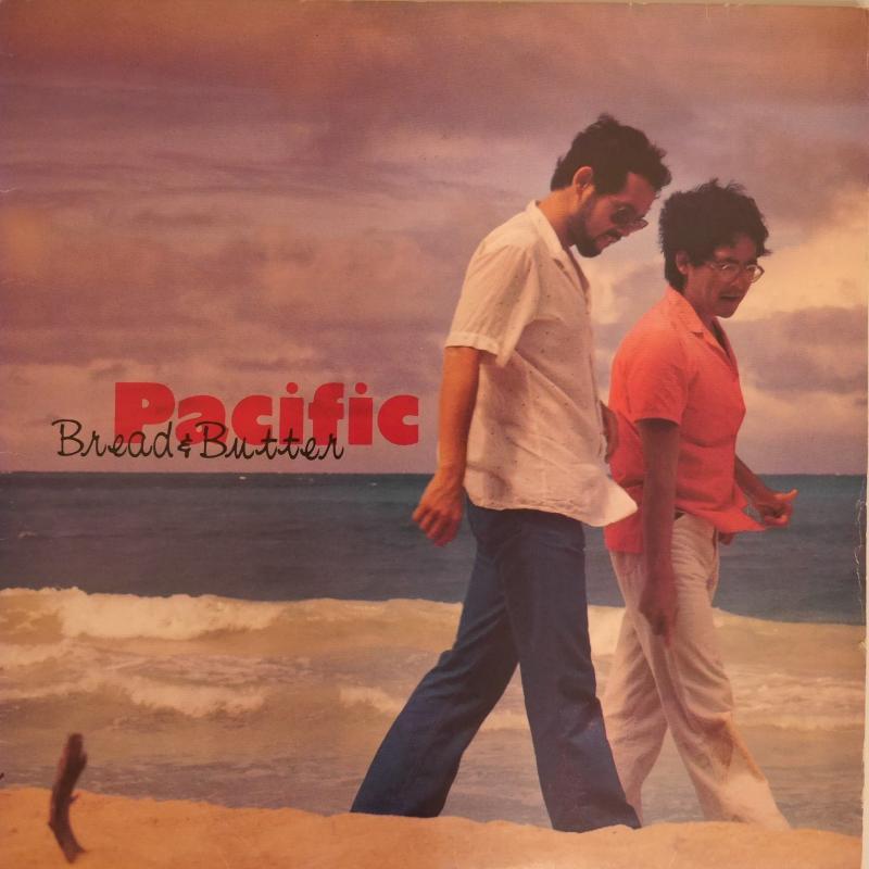 "BREAD&BUTTER/PACIFICのLPレコード通販・販売ならサウンドファインダー"""